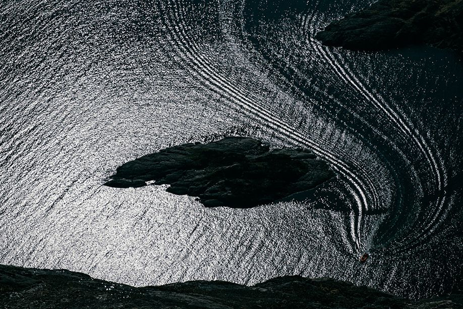 Le Chemin de Skye 2013