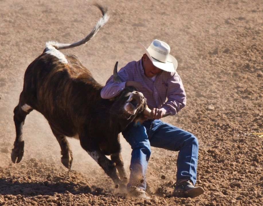 Tucson Rodeo 18 Feb 2012 - 36
