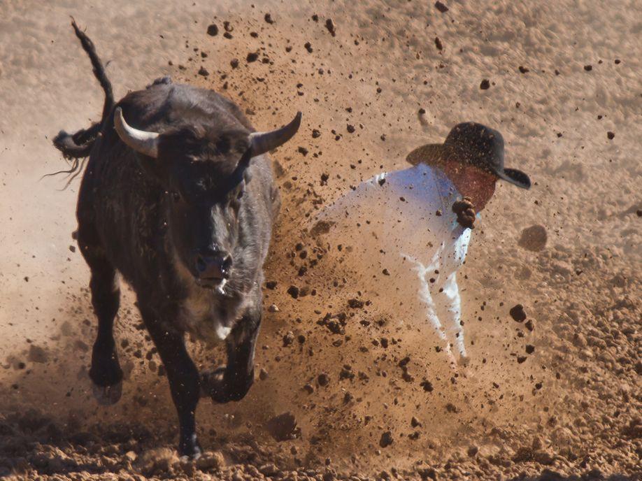 Tucson Rodeo 18 Feb 2012 - 38