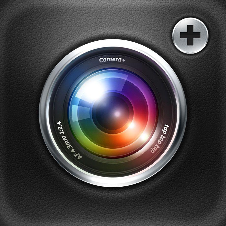 Camera+ (1,99 $)