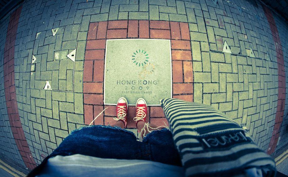 Hong,Kong