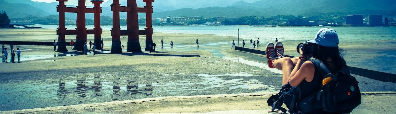 Miyajima,Japan
