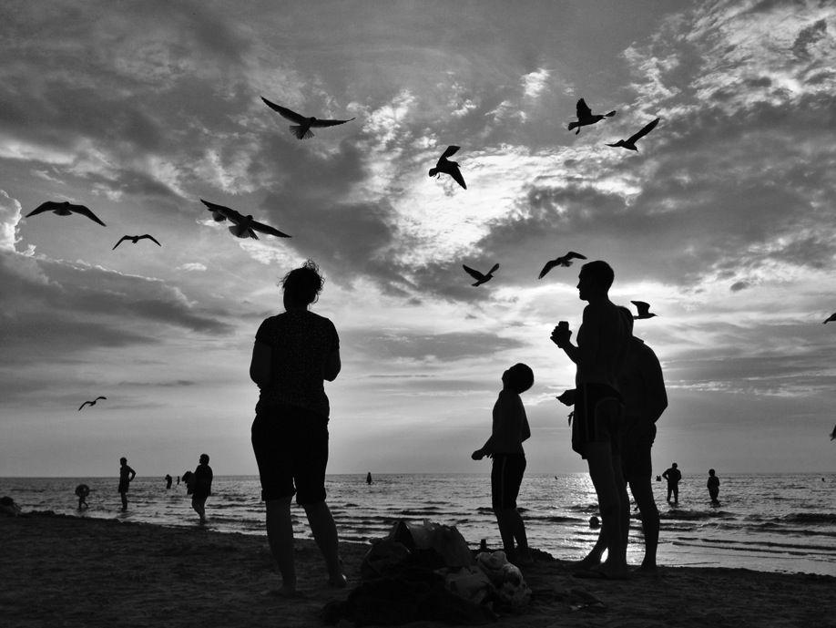 Sunset Photo 01