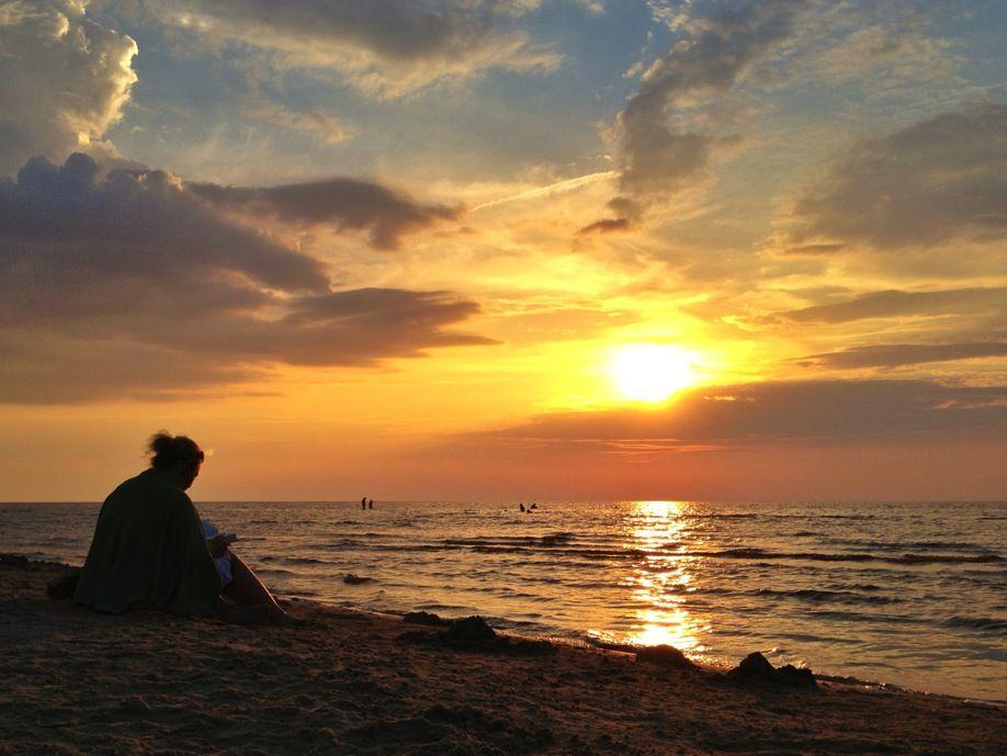 Sunset Photo 03
