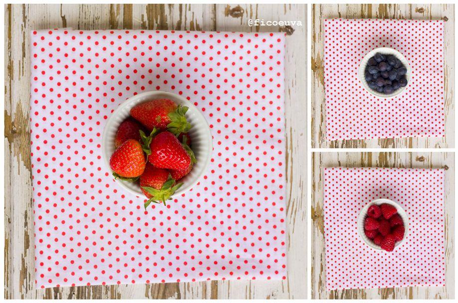 collage 1 fruit trio