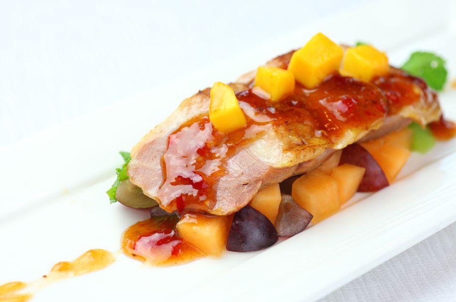 美食摄影:巧用光线给食物造型(2)