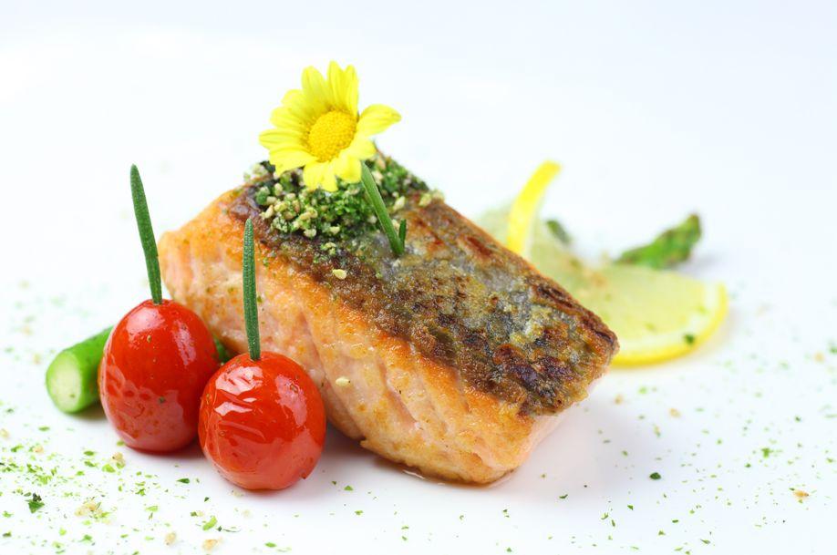 美食摄影:巧用光线给食物造型(1)