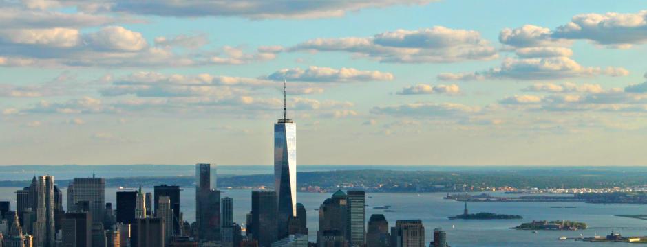 New York, la città che cambia d'abito