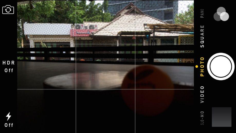 使用您的iPhone拍攝更清晰照片的7個竅門