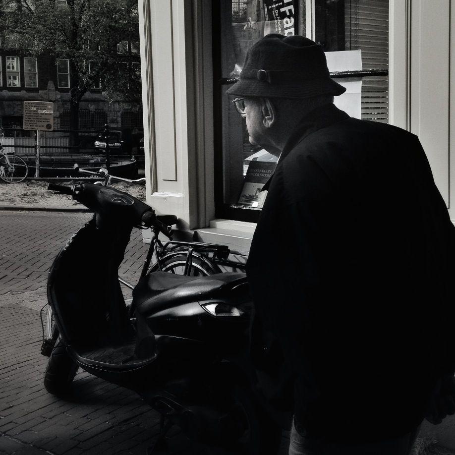iPhone Street Photography