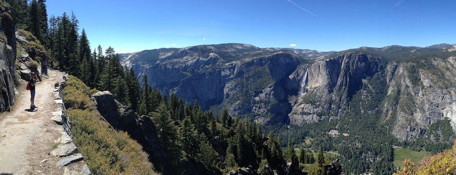 用iPhone拍摄更佳风景照片的7个技巧