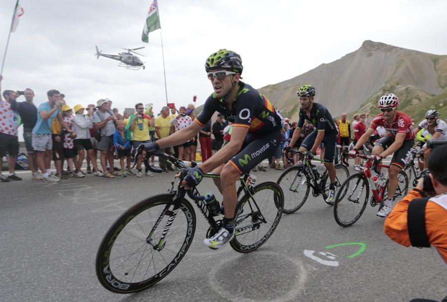 Cycling race - 101 Tour de France, 2014