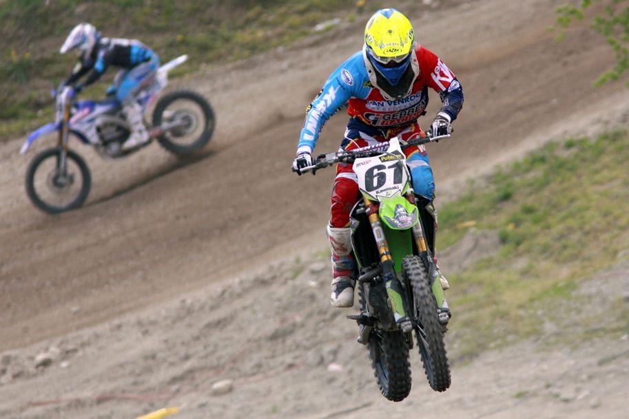 2014 MXGP Motocross Grand Prix Trentino