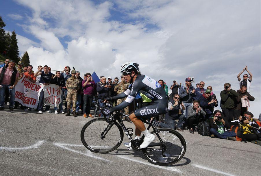 Giro d'Italia 2014 - Cycling road race -