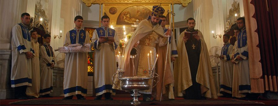 Armenian 1