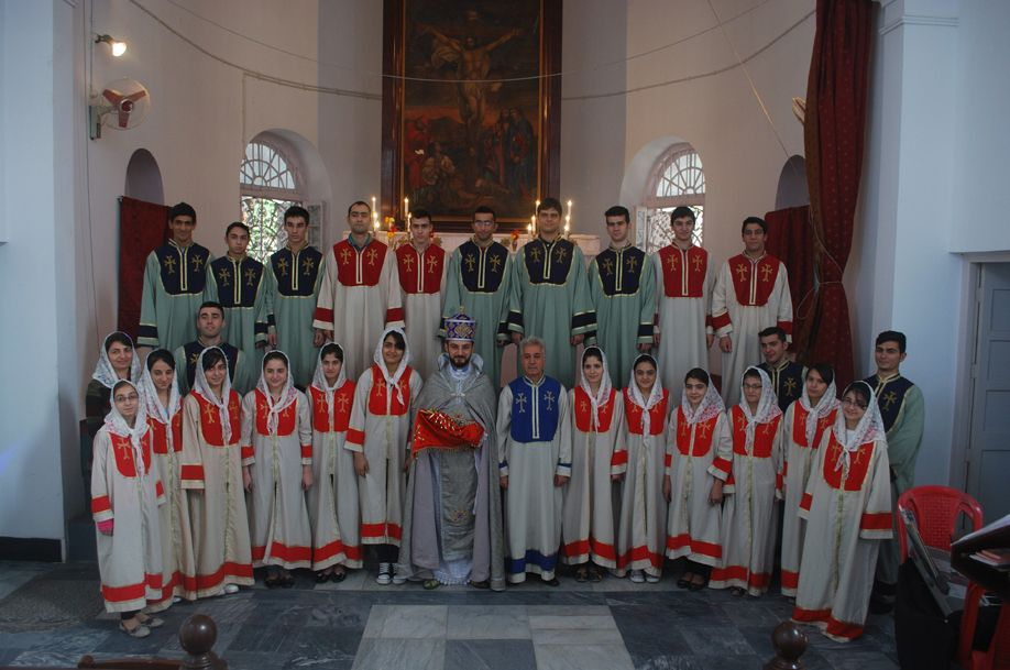 Armenian 2