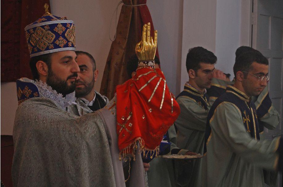 Armenian 5