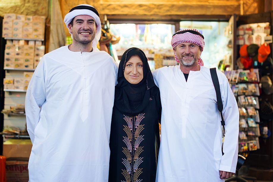 9.DubaiCulture