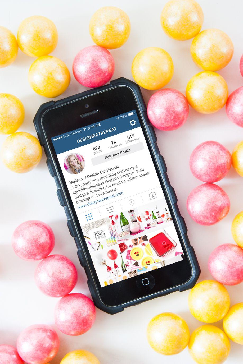 Conseils Instagram Photo 6