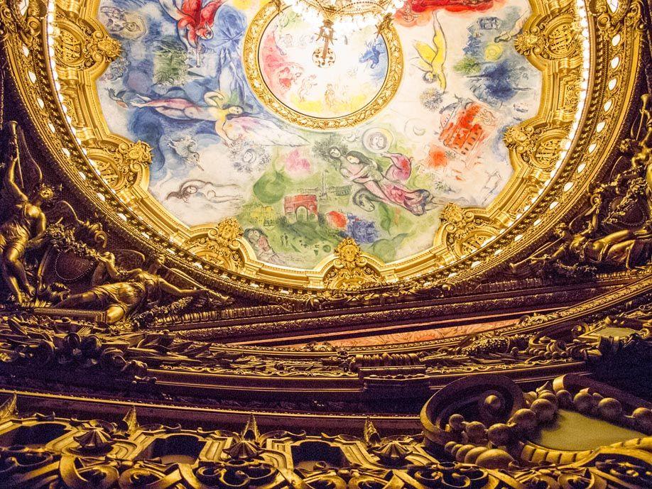 Paris-Opera Marianna Hillmer