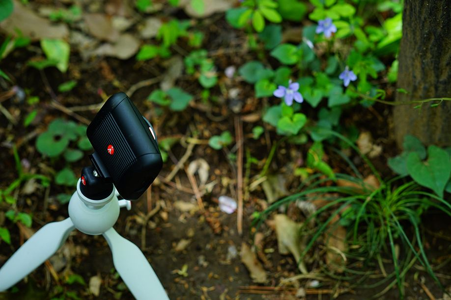 Manfrotto LUMIE LED light