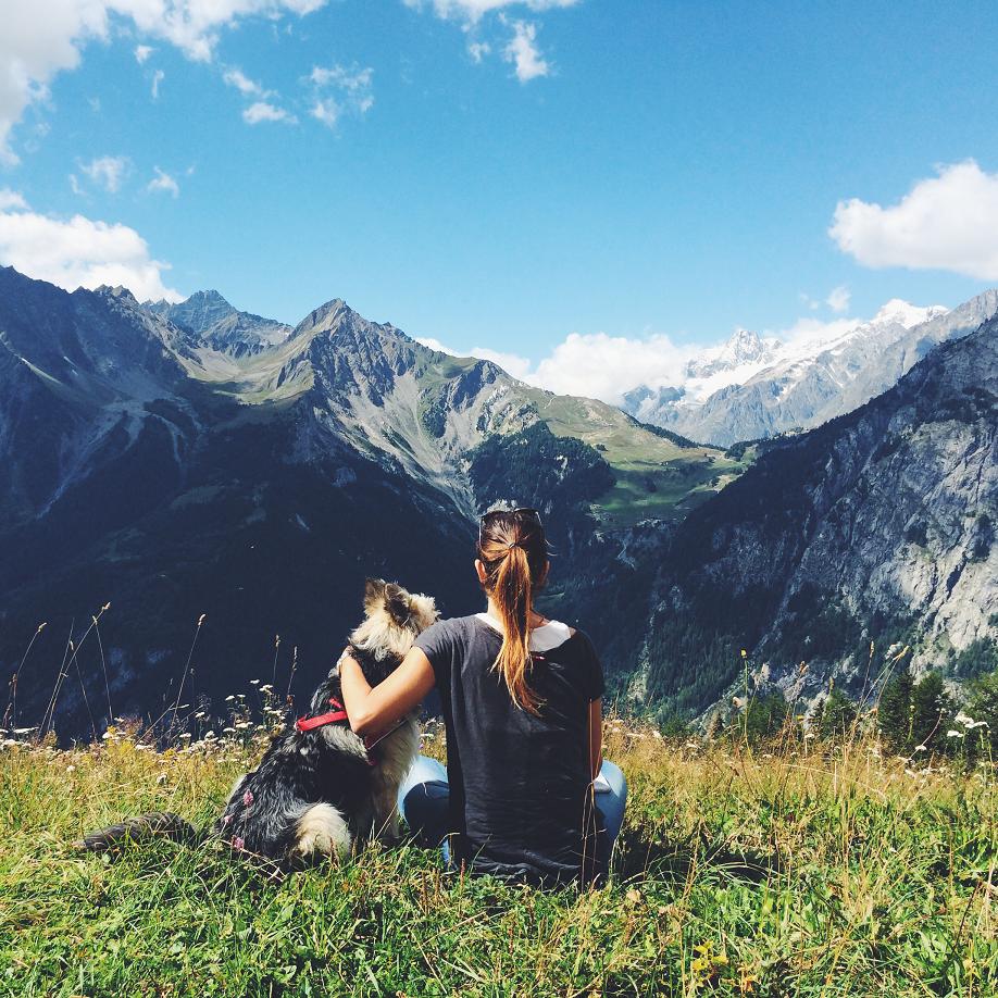 1 - Io, Lusty e le montagne