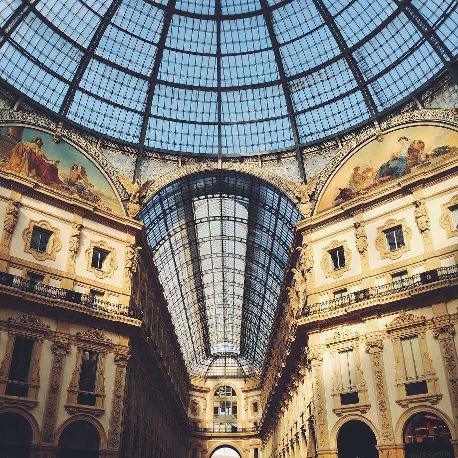 2 - Galleria Vittorio Emanuele