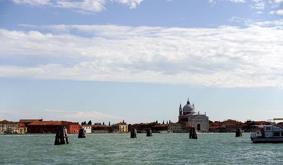 水の都 イタリア ベネチア