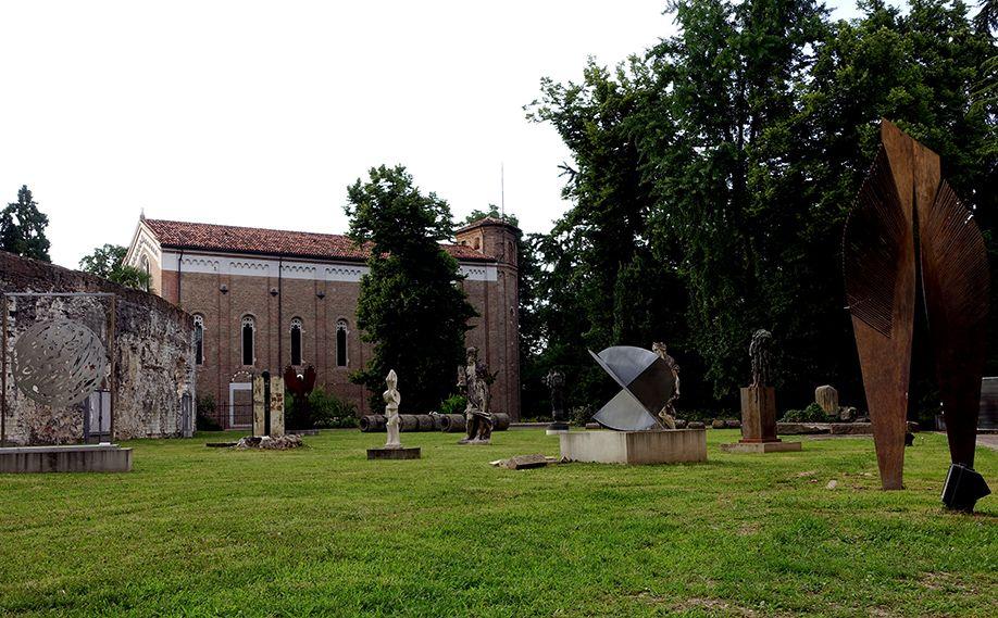 イタリア パドヴァ スクロヴェーニ礼拝堂