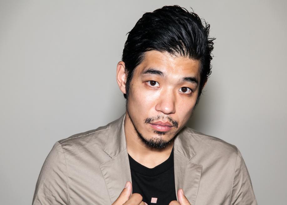 ポートレイト撮影の方法と照明を使った楽しみ方。 俳優 兒玉 宣勝さん。