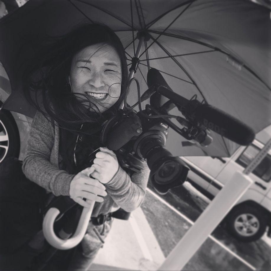 Manfrotto Monopod_Umbrella_Juliana Broste