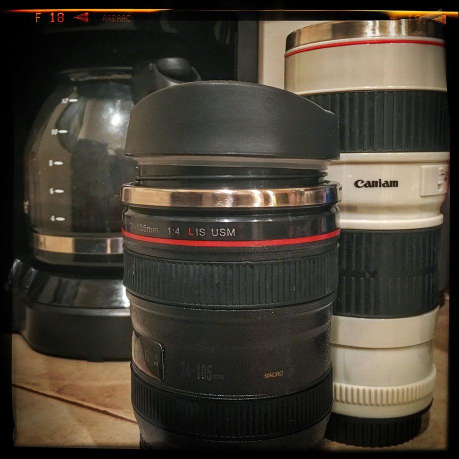 lens mugs