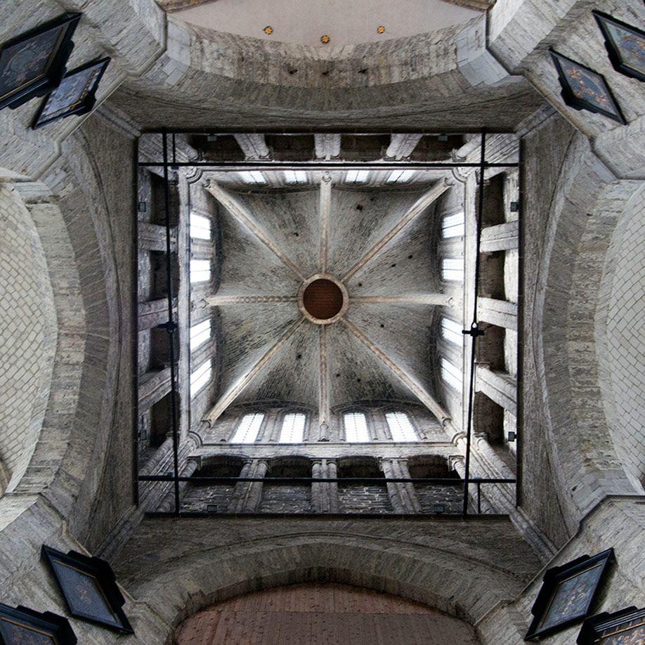 Picture Geometrisation 1