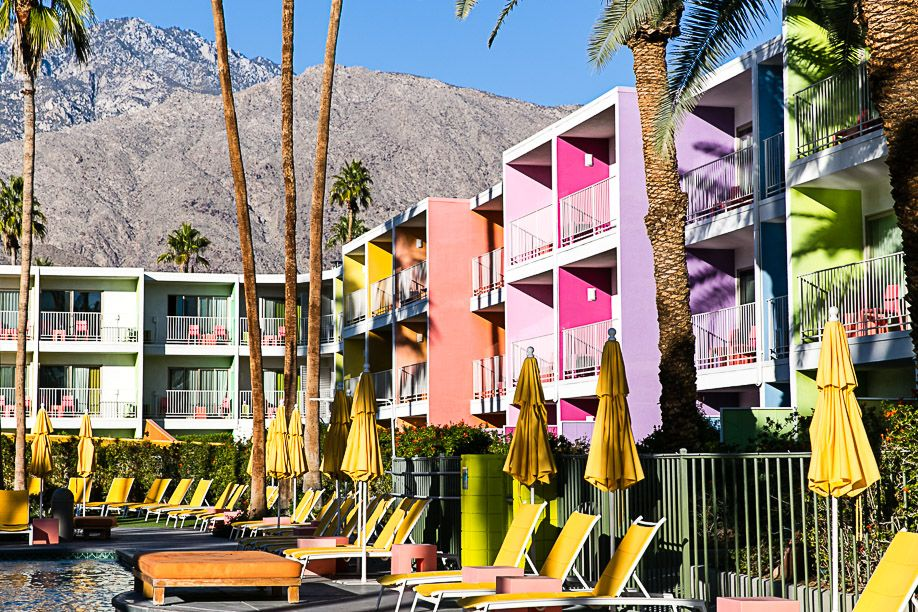 The Saguaro Hotel Palm Springs by Kat Molesworth (1)