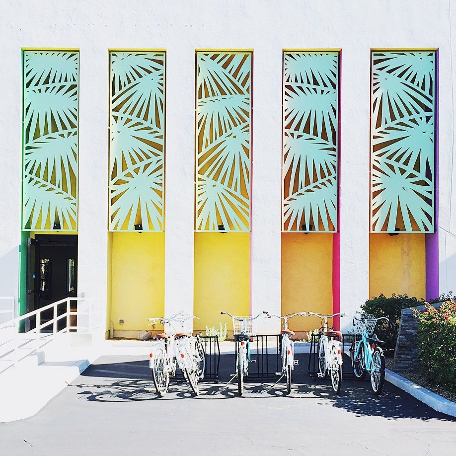 The Saguaro Hotel Palm Springs by Kat Molesworth (4)