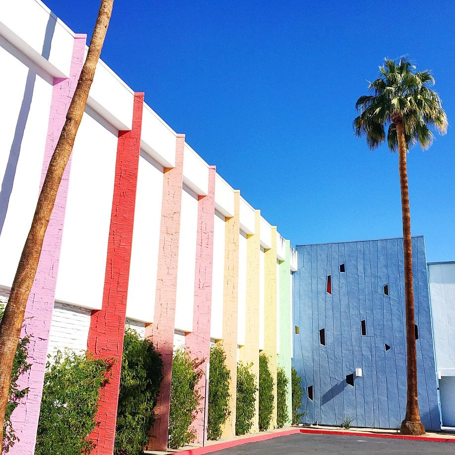 The Saguaro Hotel Palm Springs by Kat Molesworth (5)