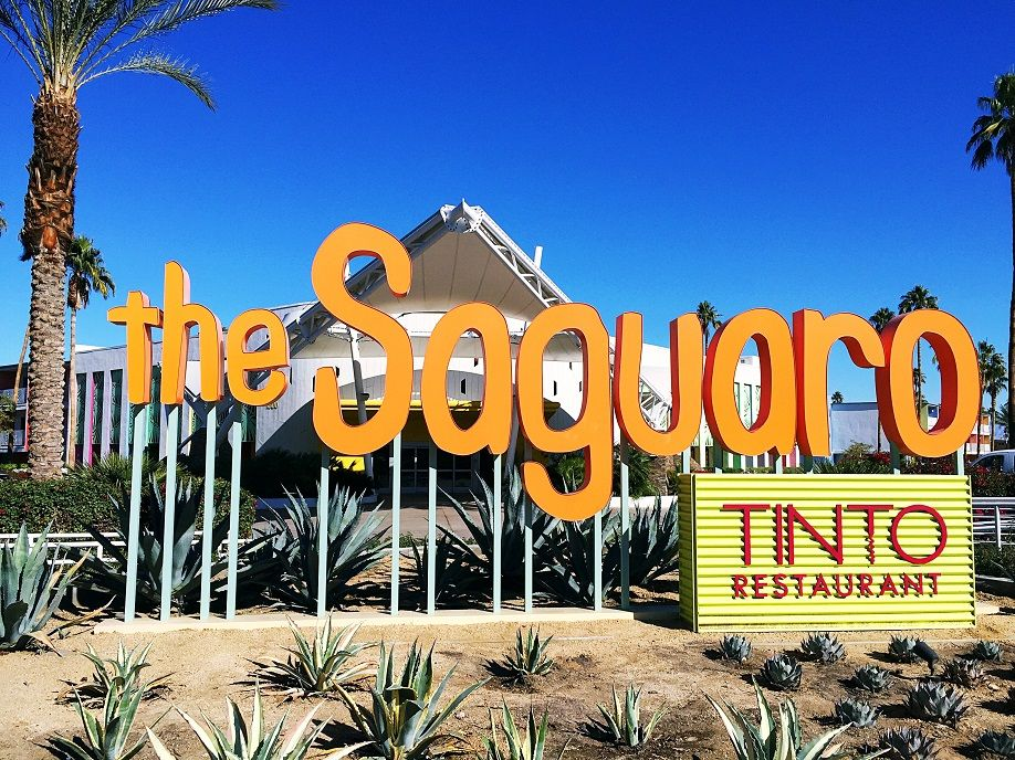 The Saguaro Hotel Palm Springs by Kat Molesworth (6)