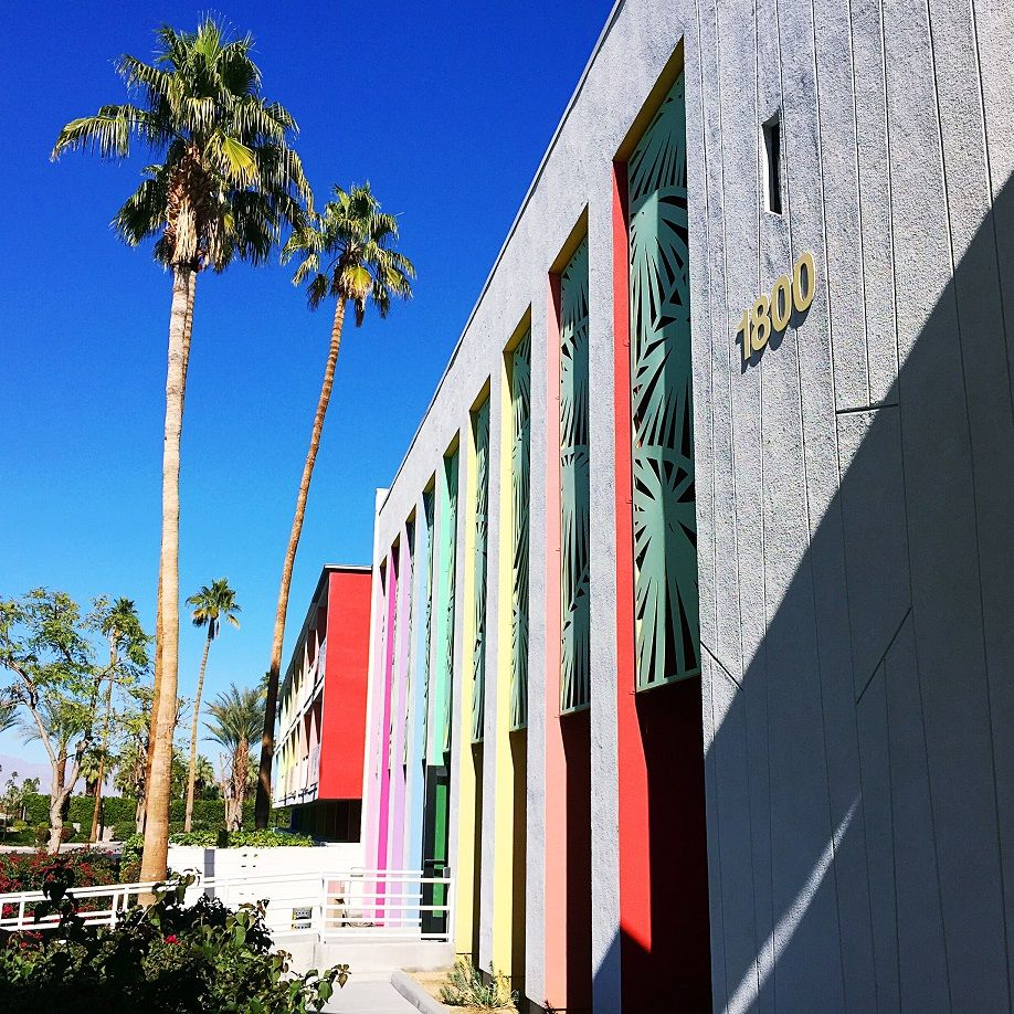 The Saguaro Hotel Palm Springs by Kat Molesworth (8)