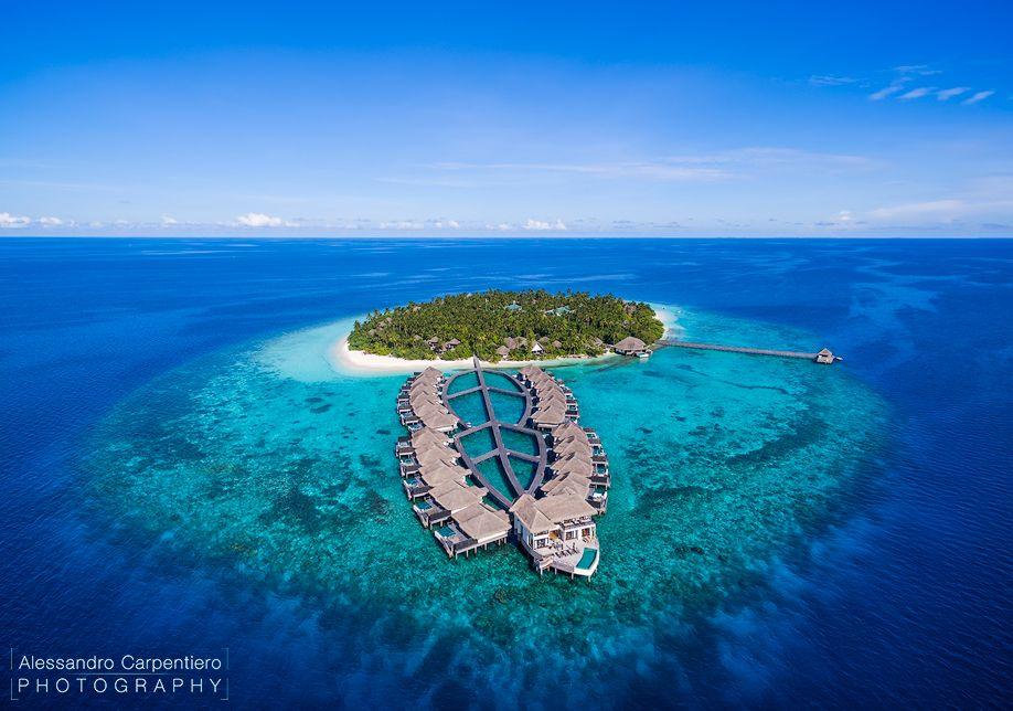 Alessandro Carpentiero 04 -Konotta Island Maldives Drone