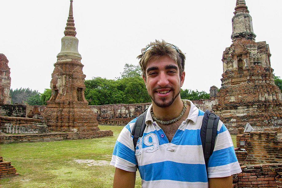 Thailand - 07 332