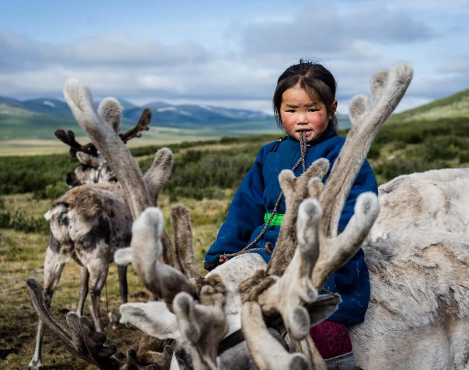 Dukha-Reindeer-Girl-NOMADasaurus