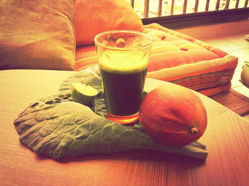 vegetable_shake_mango