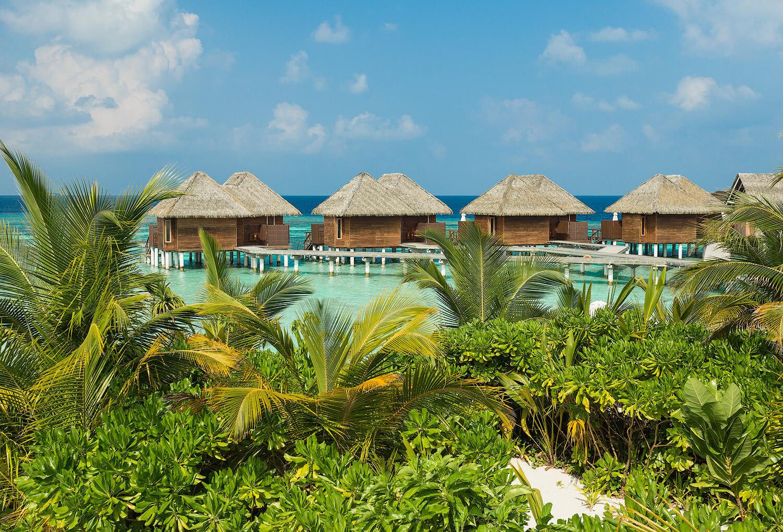 Sean Ensch for Manfrotto: Maldives