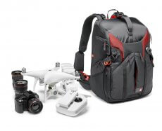 Pro Light camera backpack 3N1-36 for DSLR/C100/DJI Phantom