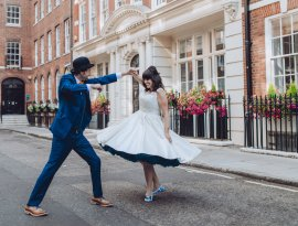 Wedding Photography Manfrotto