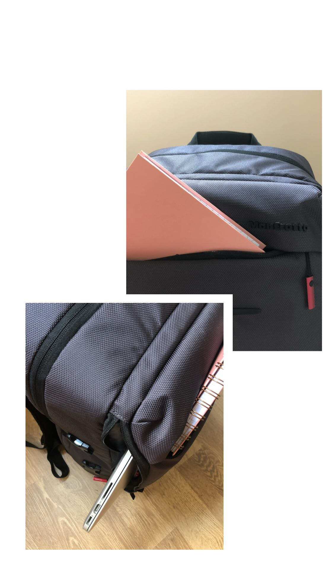 Manfrotto Manhattan Backpack