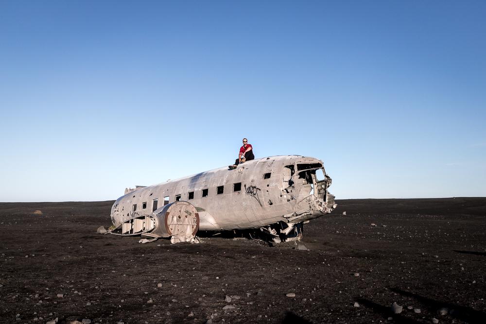 Manfrotto Islanda
