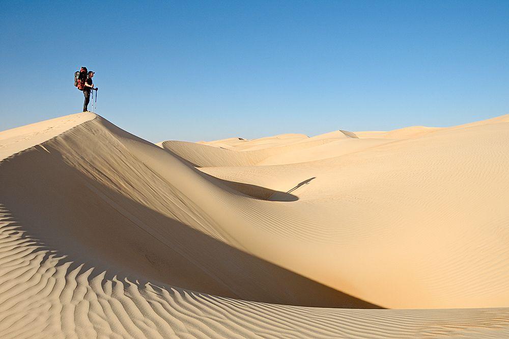 Mauritania 2007