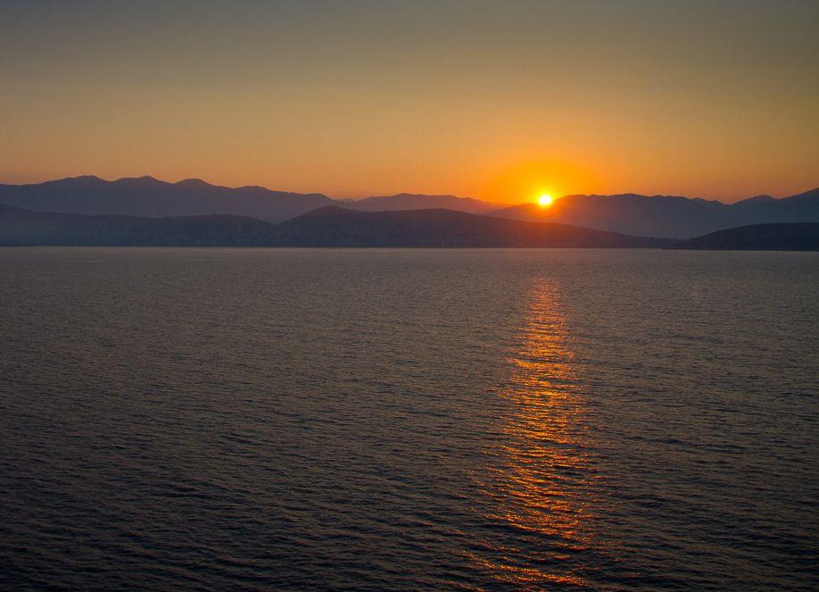 Corfu Good Morning Corfu