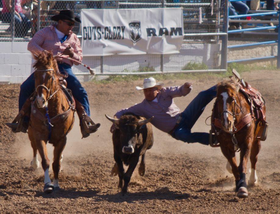 Tucson Rodeo 18 Feb 2012 - 34